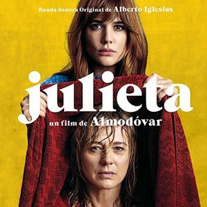 Julieta (Original Soundtrack) [Import]