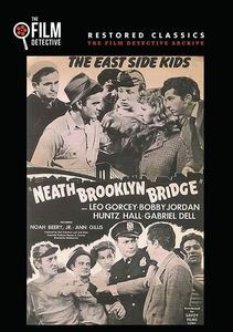 Neath Brooklyn Bridge (The East Side Kids)
