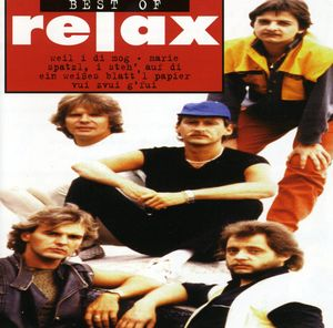 Best of Relax [Import]