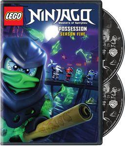 Lego Ninjago: Masters of Spinjitzu - Season Five