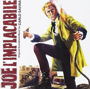 Joe L'Implacabile (Original Soundtrack) [Import]