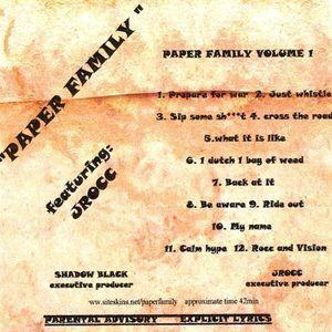 Paper Family 1