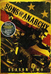 Sons of Anarchy: Season 2