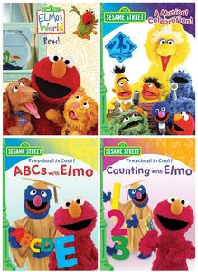 Sesame Street: Collection 5