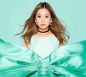 Love Collection 2 (Mint Version) [Import]