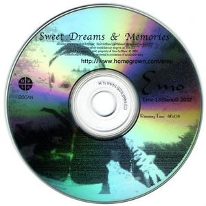 Sweet Dreams & Memories