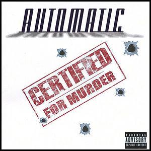 Certified for Murder