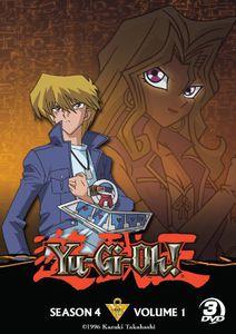 Yu-Gi-Oh! Classic: Season 4: Volume 1
