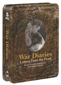 War Diaries: Letters From the Front
