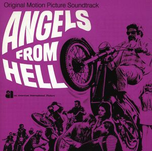 Angels from Hell (Original Soundtrack)
