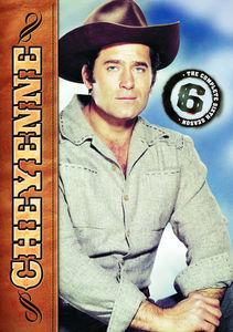 Cheyenne: The Complete Sixth Season