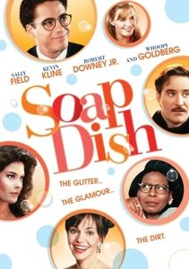 Soapdish , Robert Downey, Jr.