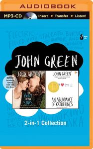 FAULT IN OUR STARS & AN ABUNDANCE OF KATHERINES