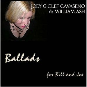 Ballads for Bill & Joe