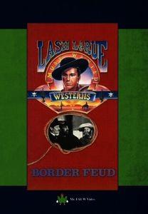 Border Feud