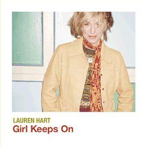 Girl Keeps on