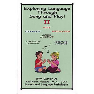 Exploring Language Through Song & Play!