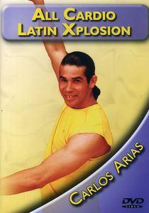 All Cardio Latin Xplosion