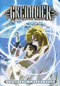 Grenadier: Complete