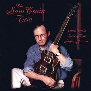 Sam Crain Trio