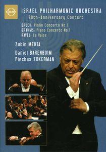 70th Anniversary Concert: Live From Tel Aviv