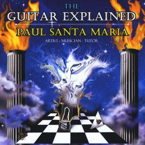 Guitar Explained