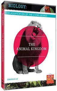 Biology Classification: Animal Kingdom