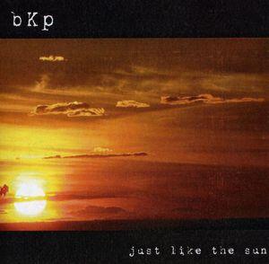Just Like the Sun