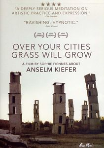 Over Your Cities Your Grass Will Grow