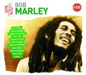 All You Need Is: Bob Marley [Import]