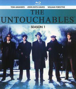 The Untouchables: Season 1