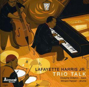 Trio Talk