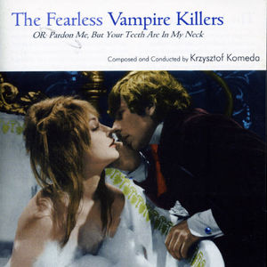 Fearless Vampire Killers /  O.S.T. [Import]