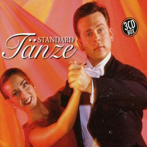 Standard Tanze