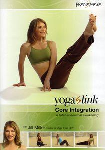 Yoga Link: Core Integration Abdominal Awakening