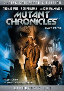 Mutant Chronicles (Special Edition)
