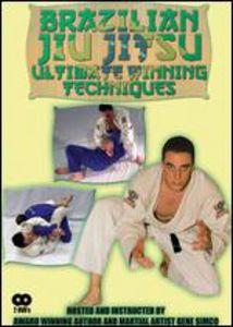 Brazilian Jiu-Jitsu [Import]