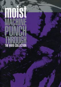 Machine Punch Through /  Collection