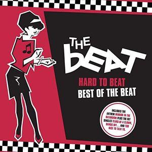 Hard To Beat [Import]
