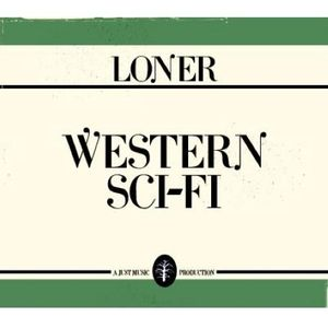Western Sci-Fi
