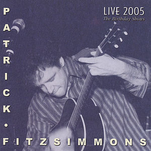 Live 2005 the Birthday Shows