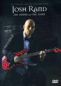 Rand, Josh: Guitar: Sound & the Story