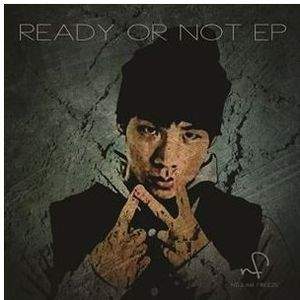 Ready or Not [Import]