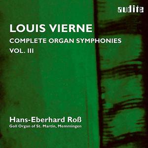 Comp Organ Syms Vol 3