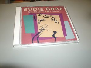 Eddie Graf, Invitation to the Dance