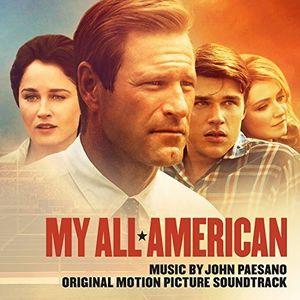 My All-American (Original Soundtrack)