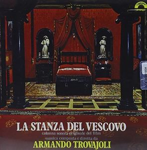 La Stanza Del Vescovo (The Bishop's Bedroom) (Original Soundtrack) [Import]