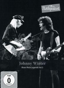 Vol. 3-Blues Rock Legends [Import]