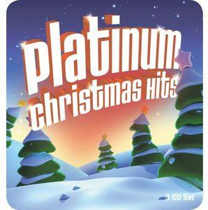 Platinum Christmas Hits [Import]
