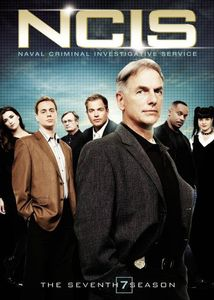 NCIS: The Seventh Season